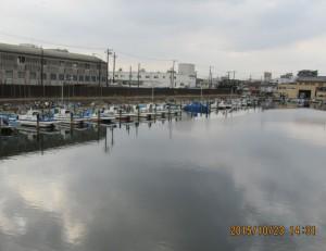 漁港キャプチャ