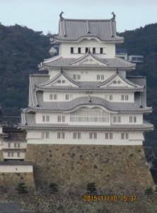 姫路城キャプチャ